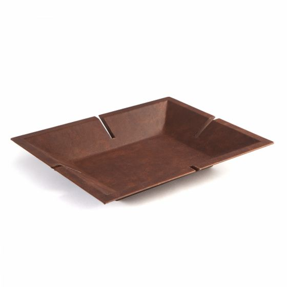 Desk Valet Tray - Oak Hall
