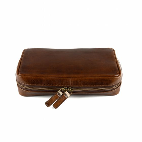 Kent Travel Kit - Baldwin Oak - Oak Hall