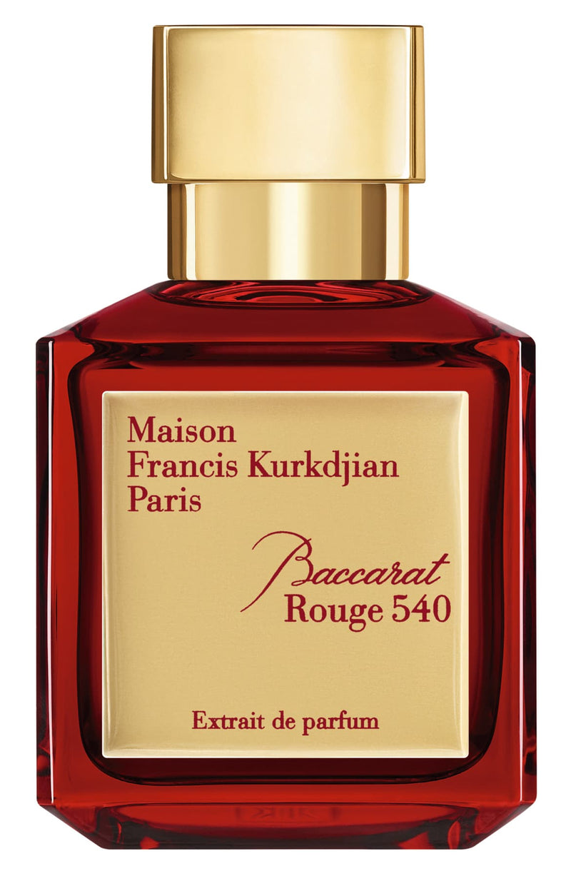Baccarat Rouge 540 Extrait de Parfum - Oak Hall, Inc.