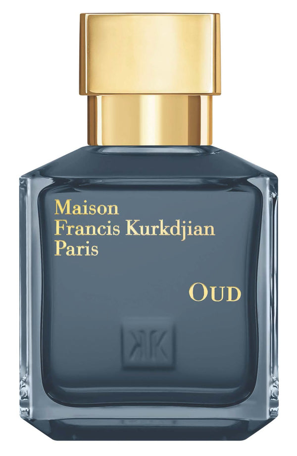 Oud Eau de Parfum - Oak Hall