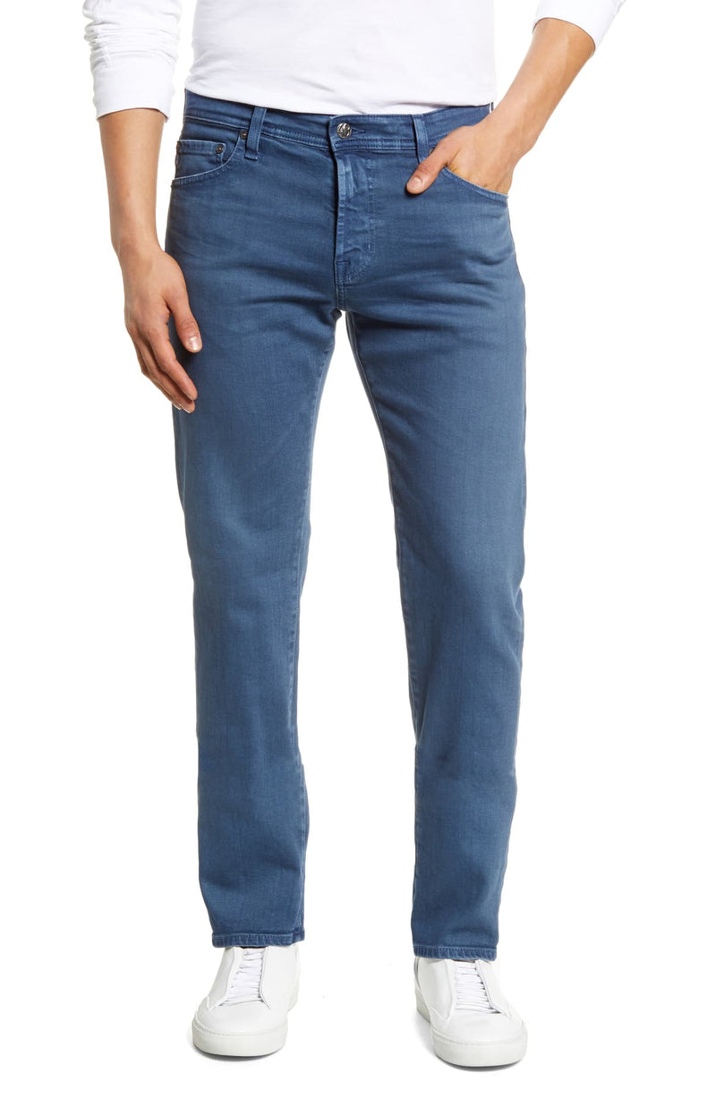 Tellis Slim Fit Jeans in 7 Years Night Rain - Oak Hall, Inc.