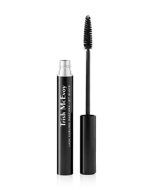 Lash Curling Tubular Mascara in Jet Black - Oak Hall, Inc.