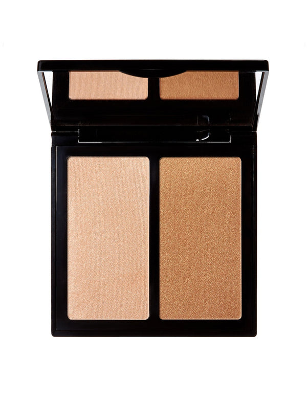 Light and Lift Face Color Duo - Oak Hall
