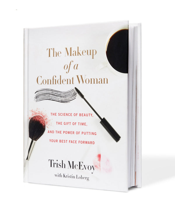 The Makeup of a Confident Woman - Oak Hall
