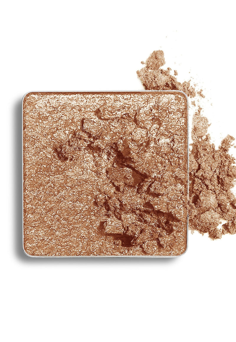 Brilliant Eye Shadow Refill in Starry White Gold - Oak Hall, Inc.