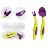 B. Box Toddler cutlery set