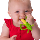 Baby Banana Cornelius Teething Toothbrush