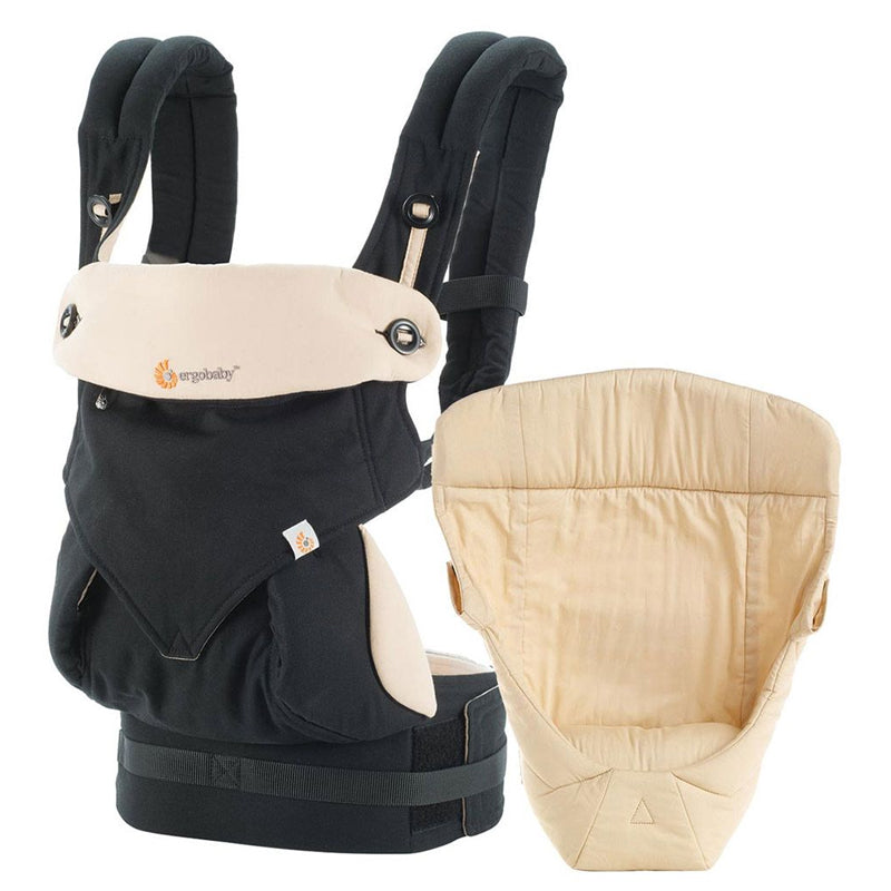 Ergobaby Four Position 360 Bundle of Joy