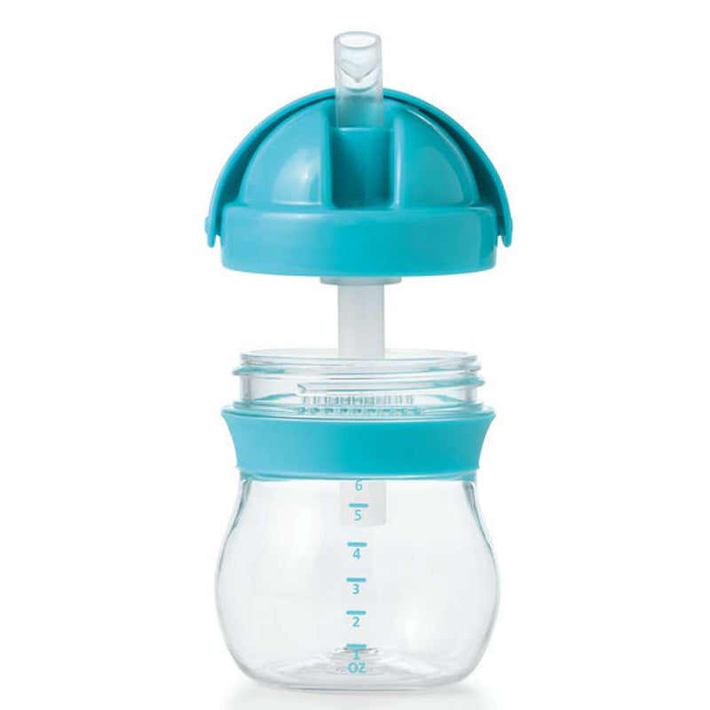 Oxo Tot Transitions Straw Cup 6 oz
