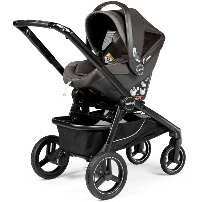 Peg Perego Primo Viaggio 4-35 Nido Infant Car Seat