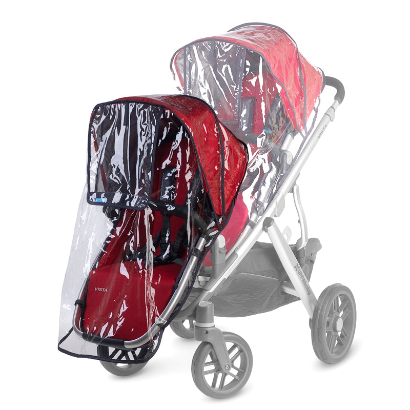 Uppababy Vista RumbleSeat Rain Shield