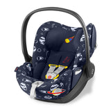 Cybex Cloud Q Infant Car Seat In Anna K