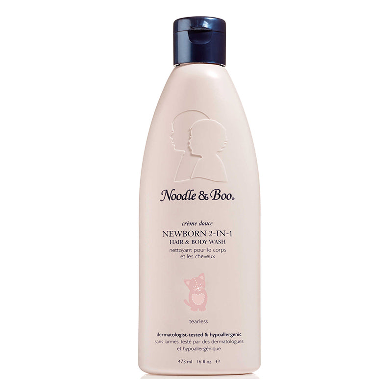 Noodle&Boo Newborn 2-in-1 Hair&Body Wash