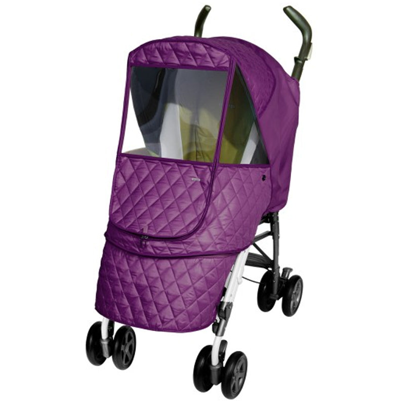 Manito Castle Alpha Stroller Weather Shield