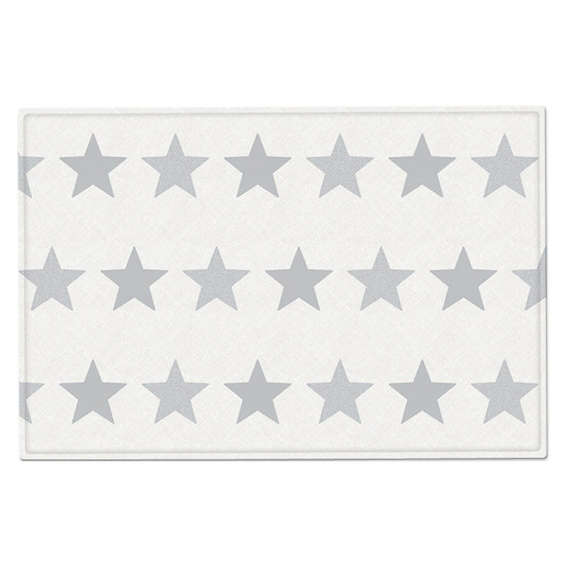 Parklon Soft Mat Modern Star-Cloud Bebe