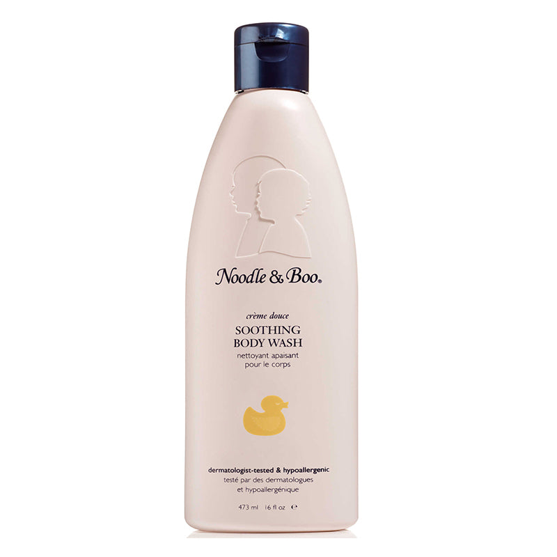 Noodle&Boo Soothing Body Wash