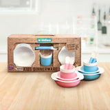 Kiddlez 5-Piece Feeding Set