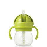 Oxo Tot Transitions Straw Cup with Handles 6 oz