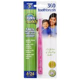 Baby Buddy 360 Toothbrush  Stage 5 for Babies-Toddlers