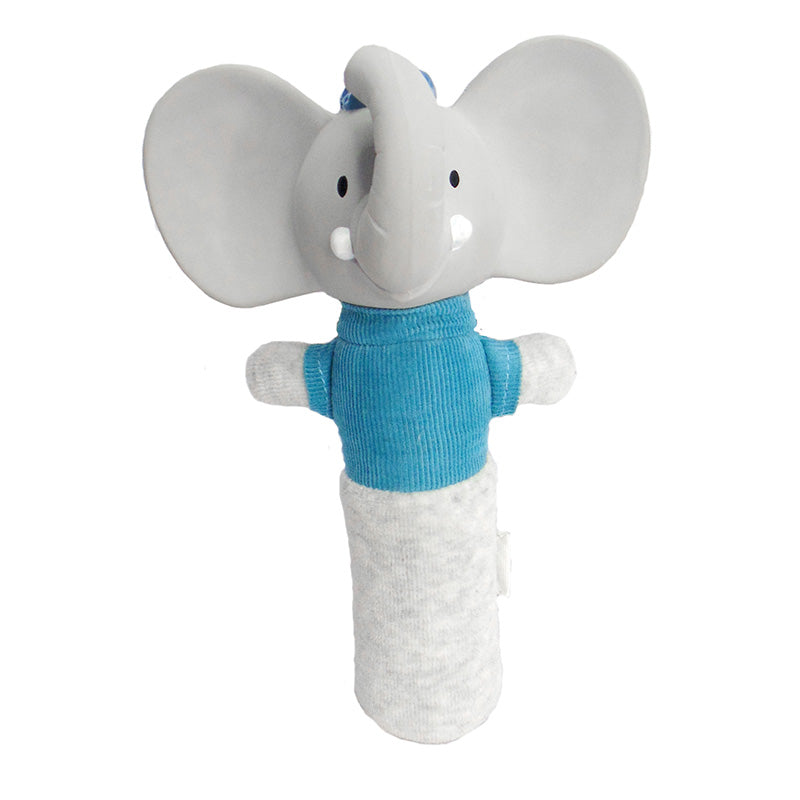 Meiya and Alvin Rubber Squeaker, Alvin The Elephant