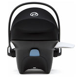 Cybex Aton M Infant Car Seat with SafeLock Base