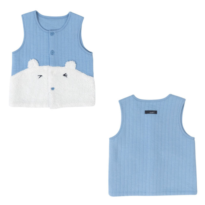 Kids Indoor vest - Tobi