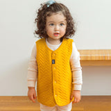 Kids Indoor vest - DaveMustard