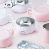 iFam Easy Doing Baby Soup Bowl 350ml