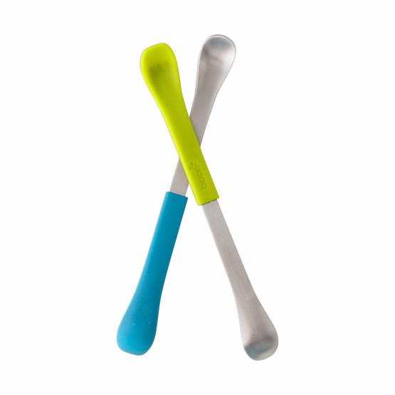 Boon Swap 2-In-1 Feeding Spoon