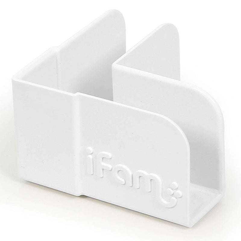 Ifam Corner Safe Holder 2pcs
