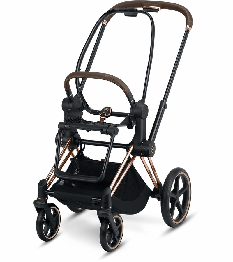 Cybex Priam Frame Rose Gold