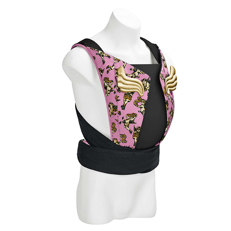 Cybex Yema Tie Baby Carrier Jeremy Scott
