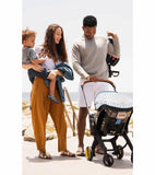 Doona Infant Doona Car Seat & Stroller - Vacation Limited Edition