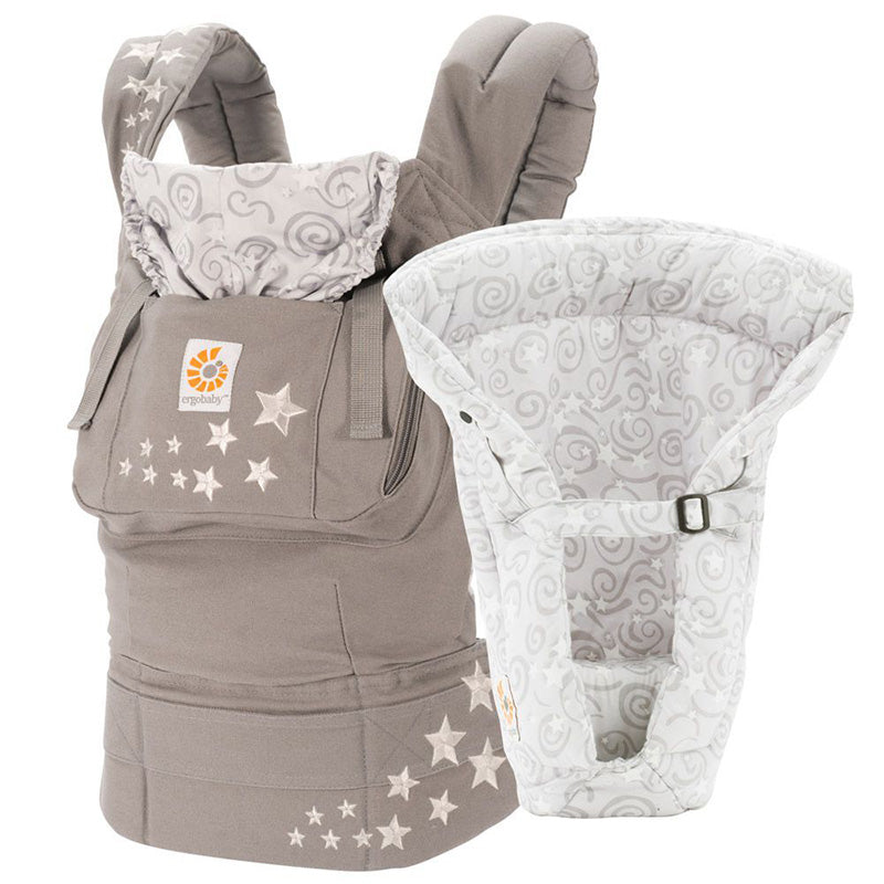Ergobaby Original Baby Carrier Bundle of Joy
