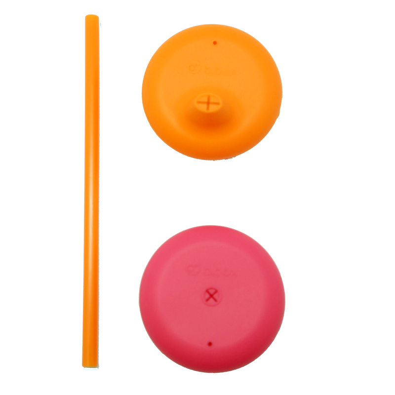 B. box Silicone Lids Travel Pack