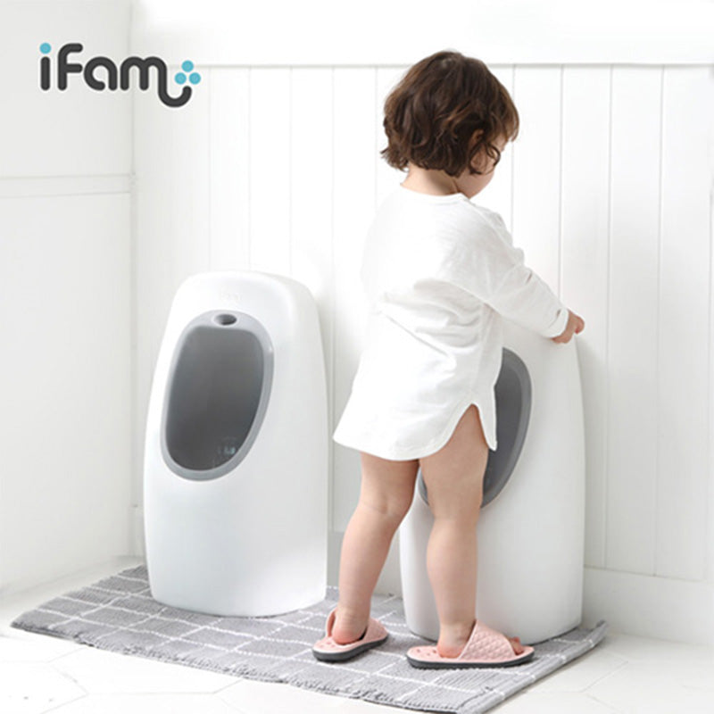 iFam Easy Doing Standing Urinal Bowl