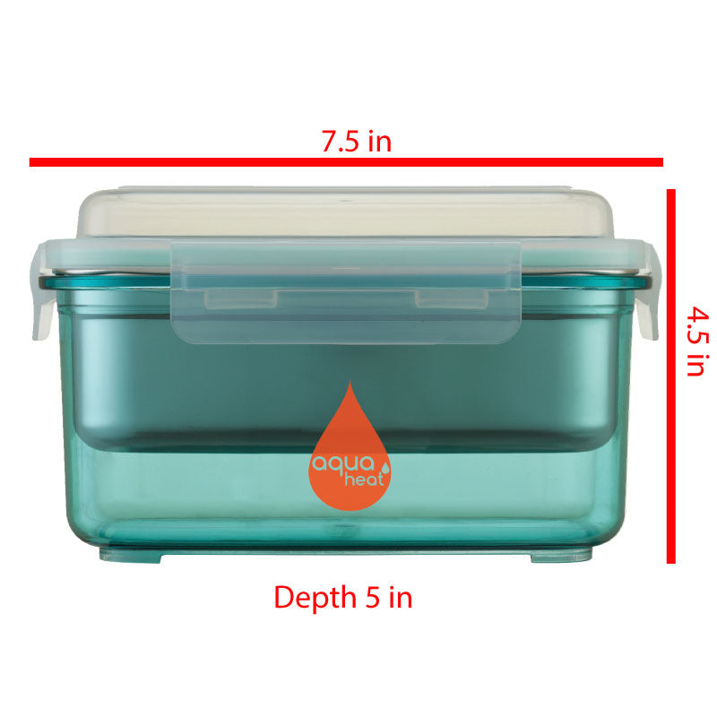 Innobaby AquaHeat 28 Oz Portable Mega Food Warmer