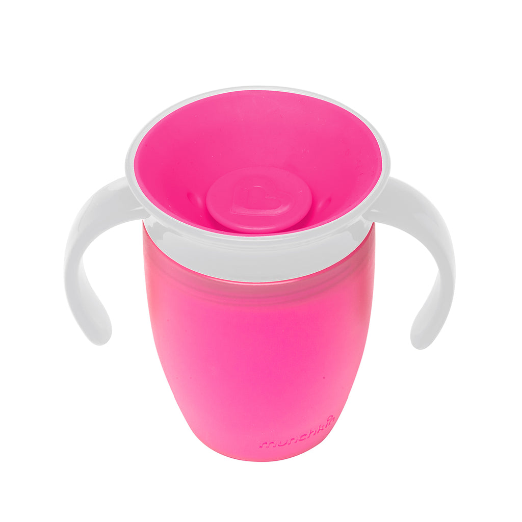 Munchkin Miracle 360° Trainer Cup 7oz