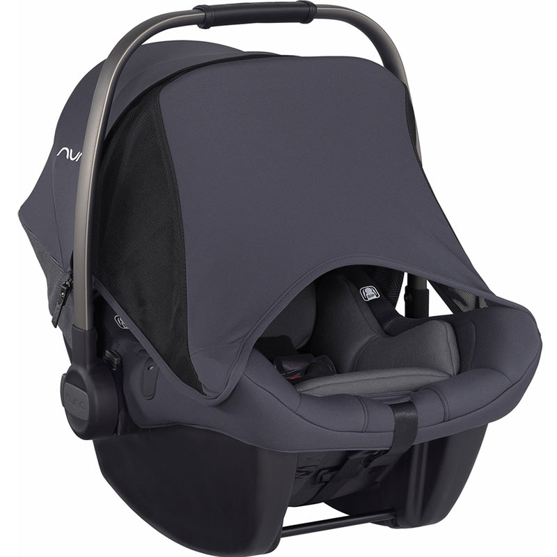 Nuna Mixx And Pipa Lite LX Travel System 2019 Bleu