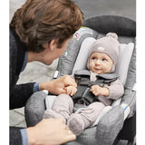 Stokke 2019 PIPA Infant Car Seat by Nuna - Black