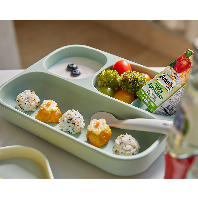 Moyuum Silicon Tray Suction Plate
