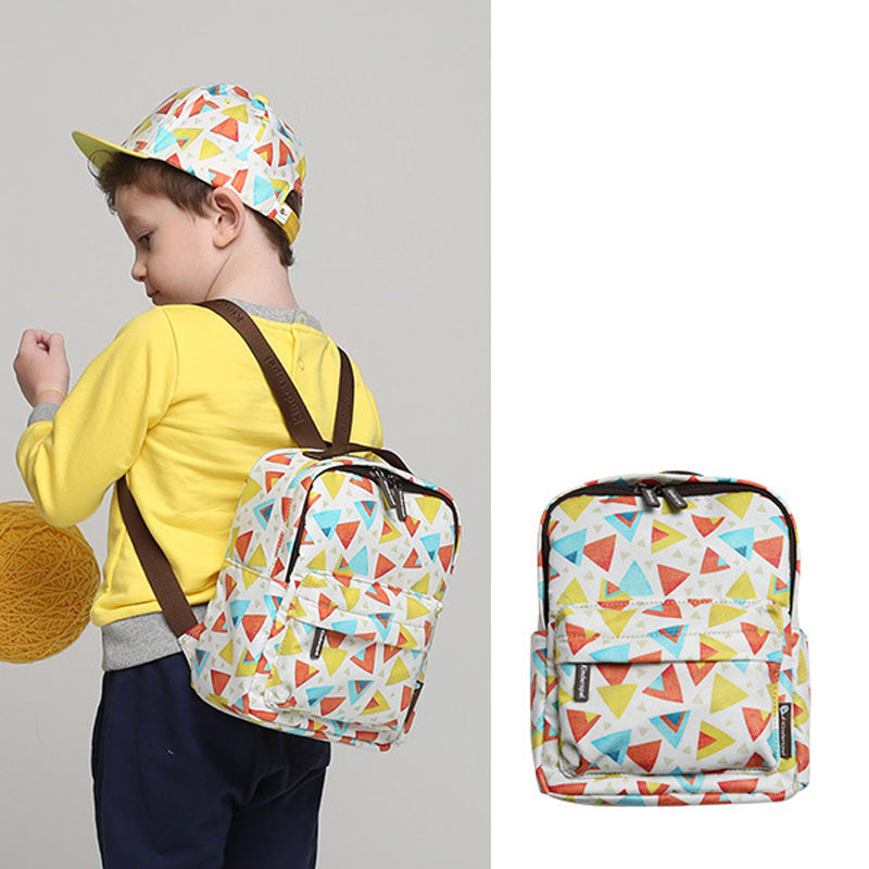 Kinderspel All-in-One Toddler Backpack