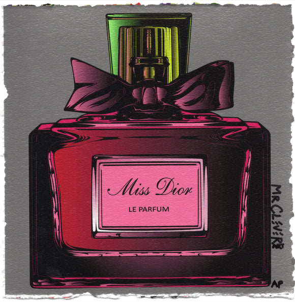 Miss Luxury Parfum