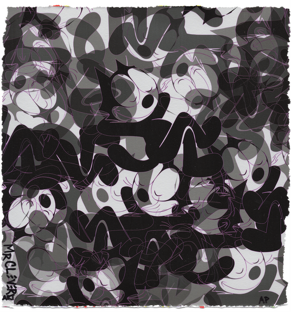 Felix The Cat Lucid Dreams