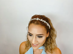 Rhinestone  Head Bands