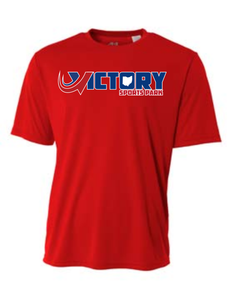 Victory Sports Park Adult Cooling Performance T-Shirt