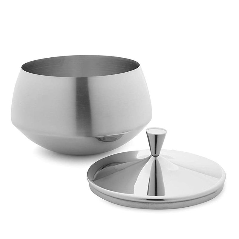 Zenith Serving Bowl ( Small & Large ) in Stainless Steel By Arttdinox