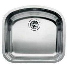 Nirali Glen Stainless Steel Single Bowl Kitchen Sink in 304 Grade