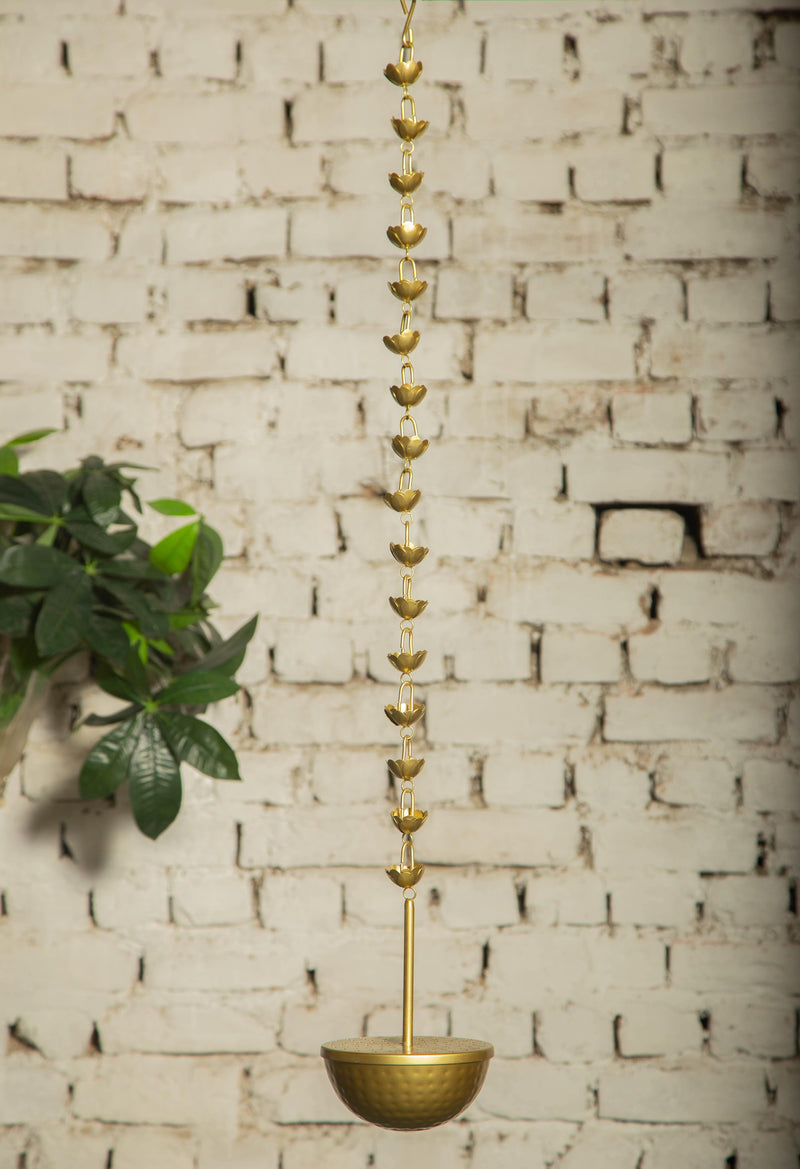 Home Purifying Bakhoor Loban Daan Lamp Hanging