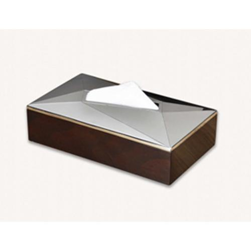 Folded Tissue ( Square & Rectangular ) in Stainless Steel By Arttdinox